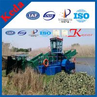 2016 High Performance Water Weed Cutting Dredger for Sale