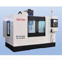 VMC1060 VERTICAL MACHINING CENTER