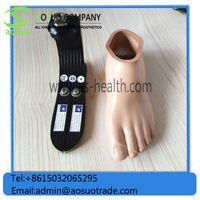 Carbon Fiber Foot