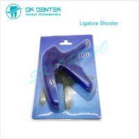 Orthodontic Ligature Gun