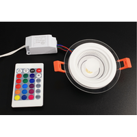 RGB Downlight 24 colors