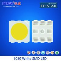 Professional wholesale easy installation Built-in IC 6 PINS SMD 5050 RGB for led module and led stri thumbnail image