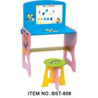 learning table BST808