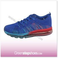 Brand Air Sports Flyknit Upper Dropship Max Running Shoes