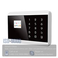 iSmart-China Wholesale GSM ALARME