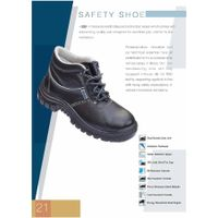 INDUSTRIAL SAFETY SHOE thumbnail image