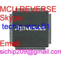 MC56F84565 IC crack