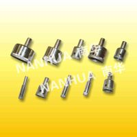 Cone Shank Electroplated Drill Bit