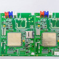One-stop Custom Made SMT pcba pcb manufactur circuit board