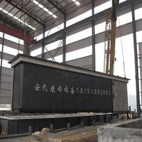 China's hot dip galvanizing plant factory has gone to the world