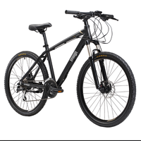 Cheap Gross Weight 24Kg Aluminum Alloy E-Mountain Bike