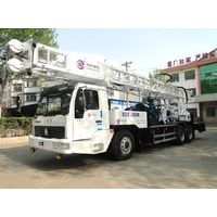 BZC-350B truck mounted drilling rig