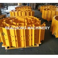 FD170 TRACK LINK from Reachong Machinery