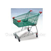 YLD-UT100-1S Australian Shopping Trolley,Shopping Trolley,shopping cart,supermarket cart manufacture thumbnail image