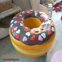 Resin crafts,fiberglass food decoration sculpture thumbnail image
