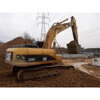 Used excavators CATERPILLAR 325D