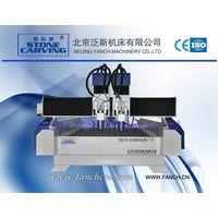 High Precision Stone Engraving  Machine Relief Engraving[SKD-1325SAD] thumbnail image