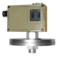 Mechanical Pressure Switch (High Switching Frequency Type) #AT500-7