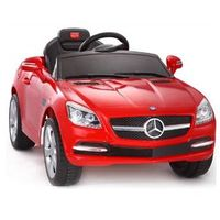 Mercedes benz SLK electric car kids children BJ200