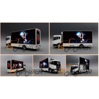 SoPower Car Head Up Display Mounted LED Screen For Trucks iTruck8 thumbnail image