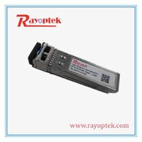 Industrial 10G 1.4km Dual LC 1310nm SFP+ Transceiver