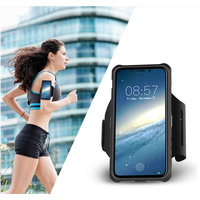 Outdoor Sport mobile phone Armband Running Belt Phone Case For Iphone X/8/7