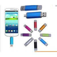 Hot Sale 8GB/16GB/32GB/4GB USB Flash Drive for Android OTG USB Disk thumbnail image
