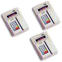 Swipe Barcode Reader, Proximity Card Reader, Compact Smart Card Reader, Biometric Fingerprint Reader thumbnail image