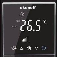 CE Approval Air Conditioner Digital Temperature Control Thermostat (Q8-T)