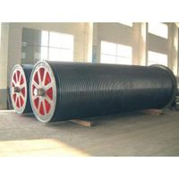 With large gear rope reel drum group thumbnail image