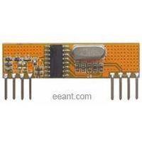 RXB11 Datasheet Receiver RF Modulator Module ET-RXB-11 thumbnail image