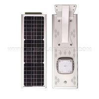 20W Elegant Design All In One Solar Street Light thumbnail image