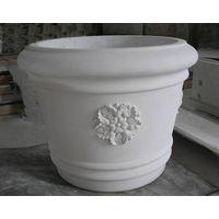 GRC flower pot and GRC planter thumbnail image
