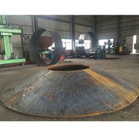 Diameter 8000mm Hemispherical Head Carbon Steel Q235B thumbnail image