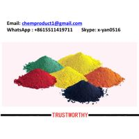 supply iron oxide