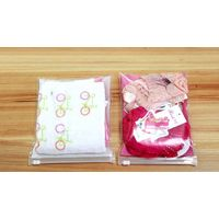 pp cloth packing bag garment bag  underpants bag