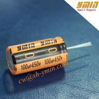 Best Capacitor Manufacturer at Shanghai Yongming Electronic Co. Ltd