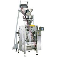 Granular packing machine,Rice Filling, grain food machinery