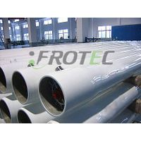 40inch/80inch mambrane housing Factory reverse osmosis FRP membrane housing thumbnail image