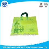 Hot cheap customs reusable shopping bags