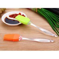 Food Grade Silicone Oil Brush/ Silicone Basting Brush