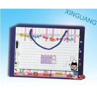 white board,memo pad,promotional gifts,children toy,school supplies thumbnail image