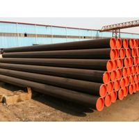 Oil Tubing and Casing with API seamless steel pipe carbon steel pipe
