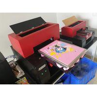 Desktop PVC Smart Card Printer thumbnail image