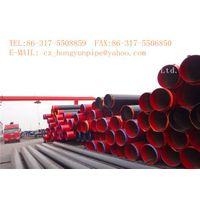 Large Diameter and Thin Wall Welded Steel Pipe manufacture