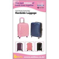 Hardside Luggage Bag EP series thumbnail image