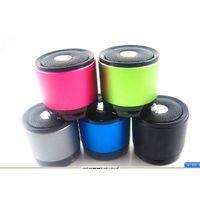 Portable Mini Bluetooth Speaker Sound Box for Cellphone Laptop Tablet
