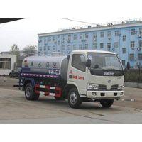 4×2 3-5CMB sprinkler truck thumbnail image