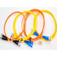 Factory Price Sc/LC/St/FC Fiber Optic Patch Cord
