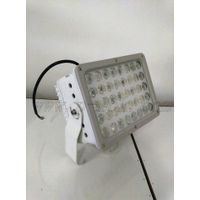 40W High power white security light LED with light sensor